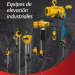 thumbnail of Ingersoll-Rand-Equipos-Elevacion-Industriales