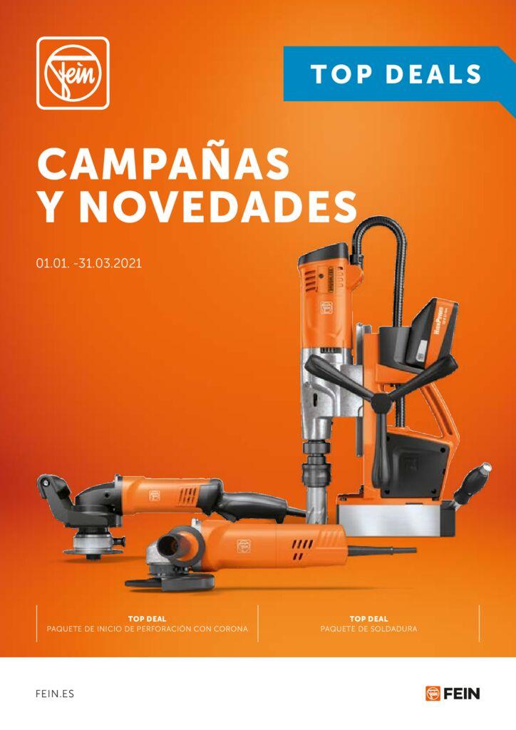 thumbnail of Campannas-y-novedades-FEIN-2021